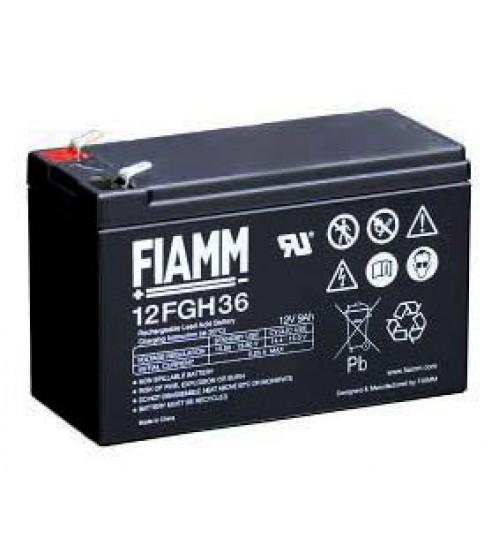 باتری یو پی اس  FIAMM  9A  12FGH36