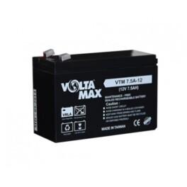 باطری یو پی اس ولتامکس سری VTM 7/5A