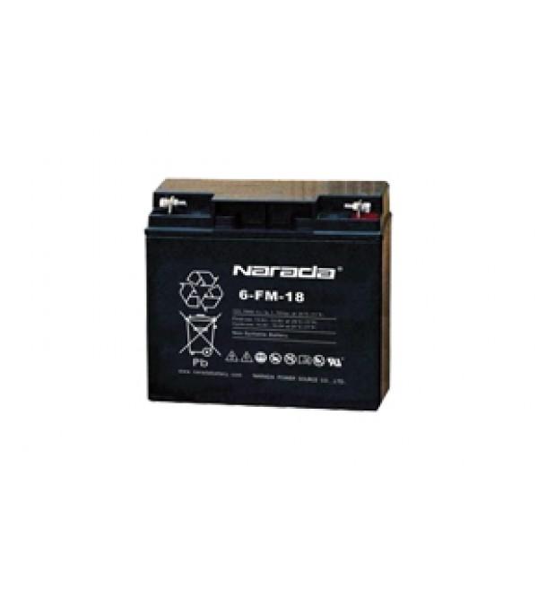 باتری یو پی اس نارادا ۶-FM-18
