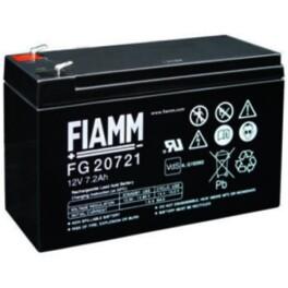 باتری یو پی اس فیام FG20721