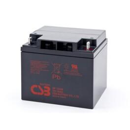 باطری یو پی اس CSB GP 12400