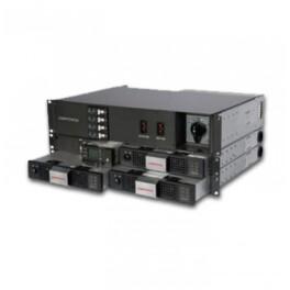اینورتر مخابراتی INVERTER Rack Modules EXIM-POWER Single 8U