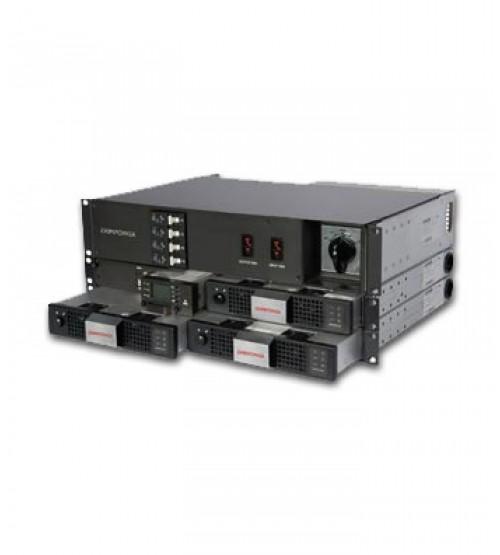 اینورتر مخابراتی INVERTER EXIM-POWER Paraller 4U