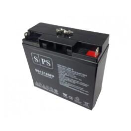 باتری یو پی اس PANASONIC مدلLCR12V17