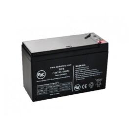 باتری یوپی اس پاناسونیک مدل LCR12V6.5BP