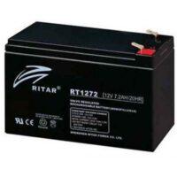 باطری یو پی اس RITAR مدل RT1272