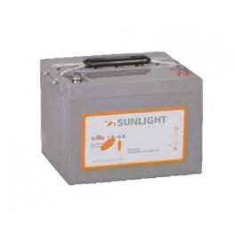 باتری یو پی اس SUNLIGHT مدل SPG-12-42