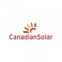 پنل خورشیدی Canadian 100Watt