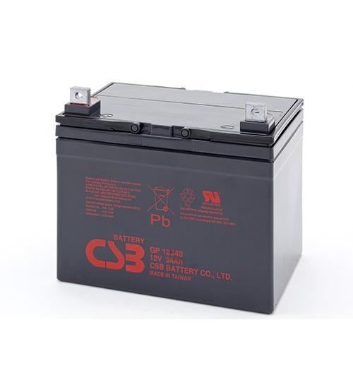 باتری یو پی اس CSB GP 12340