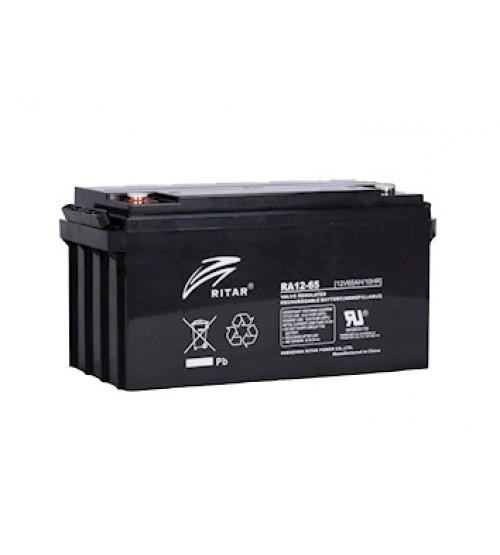 باتری یو پی اس ریتار مدل RA12-65