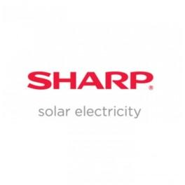 پنل خورشیدی sharp 10Watt