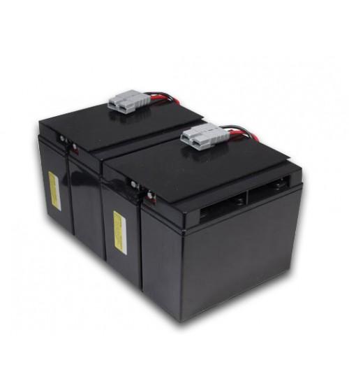 باتری یو پی اس tiger سری FM آمپر ۹