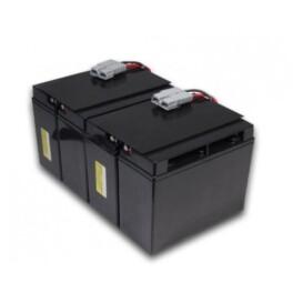 باتری یو پی اس tiger سری FM آمپر ۶۵