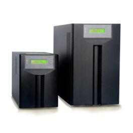 یو پی اس تک فاز POWER KR-11 Series 1110S دارای باتری داخلی