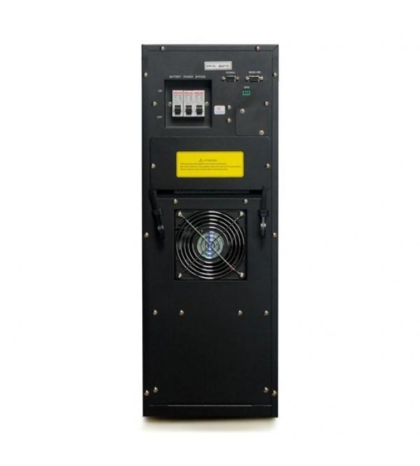 یو پی اس تک فاز POWER FR-11 Series 50L دارای باتری خارجی
