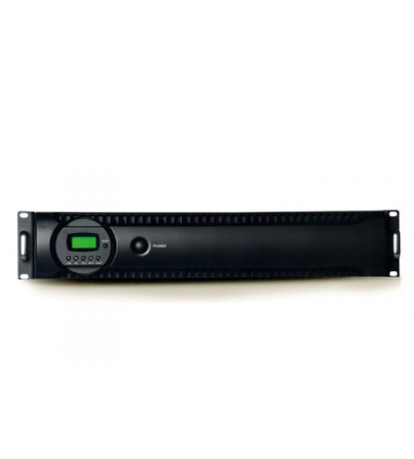 یو پی اس رک مونت POWER KR-RM Series 1110S دارای باتری داخلی