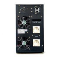 یو پی اس LCD series 700S دارای باتری داخلی