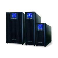 یو پی اس آنلاین تک فاز اگزیم پاور D6K 6KVA EximPower D6K Single Phase Online UPS