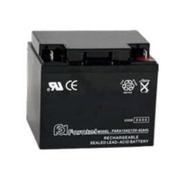 باتری سیلد اسید فاران ۱۲V-70A UPS Battery Faran