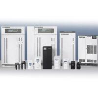 یو پی اس آنلاین تک فاز هیوندای SC5-1011 10KVA Hyundai Single Phase Online UPS