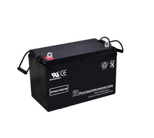 باتری سیلد اسید فاراتل ۱۲V100AH SUNNYWAY Battery UPS Faratel