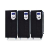 یو پی اس آنلاین تک فاز اگزیم پاور D3K 3KVA EximPower D3K Single Phase Online UPS
