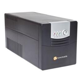 یو پی اس تونچماتیک Lite 1000VA UPS Tuncmatik