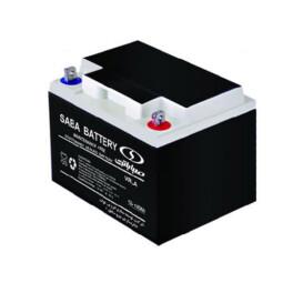 باتری یو پی اس ۱۲ ولت ۴۲ آمپر صبا باتری