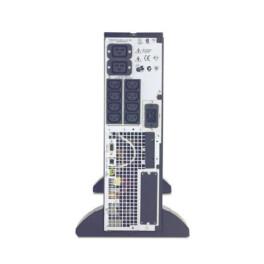 یو پی اس آنلاین تک فاز ای پی سی SURT3000XLI APC SURT3000XLI Single Phase Online UPS
