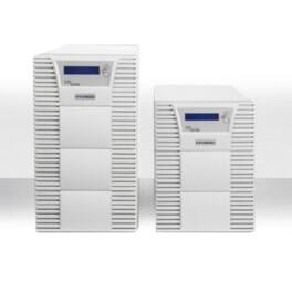 یو پی اس لاین اینتراکتیو هیوندای SB2-10000 10KVA Hyundai Single Phase Line Interactive UPS