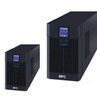 یو پی اس لاین اینتراکتیو تک فاز پرسو MPC GSL 5000 Porsoo MPC GSL 5000 Energy Single Phase Line Interactive UPS