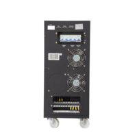یو پی اس آنلاین تک فاز هیراد UOSHR11 10KVA Hirad Single Phase Online UPS