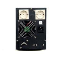 یو پی اس آنلاین تک فاز نت پاور KR-6000VA Netpower Single Phase Online UPS