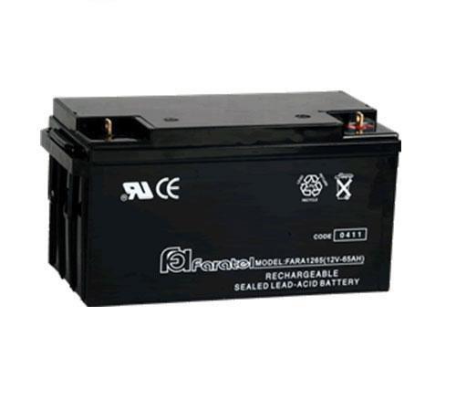 باتری سیلد اسید فاران ۱۲V-9A UPS Battery Faran