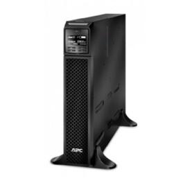 یو پی اس آنلاین تک فاز ای پی سی SRT3000XLI APC Single Phase Online UPS
