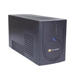 یو پی اس تونچماتیک Lite 2000VA UPS Tuncmatik