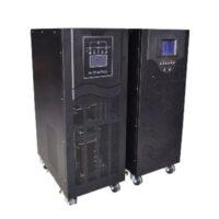 یو پی اس تکام با ترانس بیس TU7004-8940 40KVA Tacom UPS