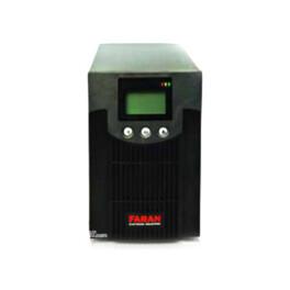 یو پی اس فاران Titan 1000VA Internal UPS Faran Online LCD