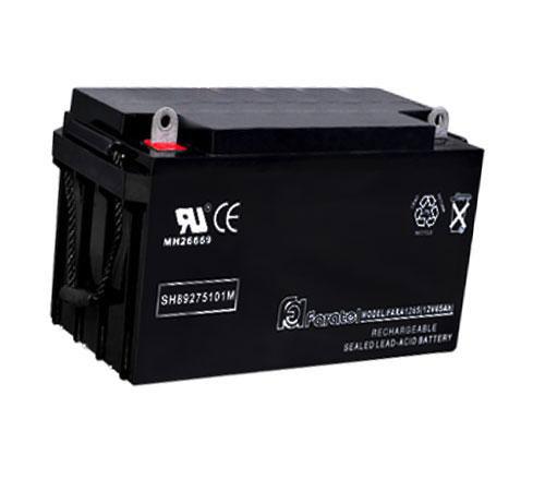 باتری سیلد اسید فاراتل ۱۲V 65AH SUNNYWAY Battery UPS Faratel