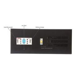 یو پی اس آنلاین تک فاز هیراد UOSHRRK11 2KVA 7A Hirad Single Phase Online UPS