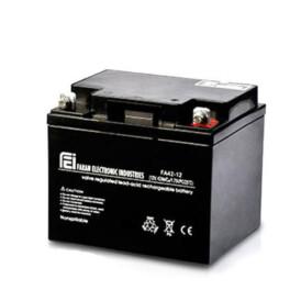 باتری سیلد اسید فاران ۱۲V-40A UPS Battery Faran