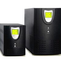 یو پی اس آلجا KI-3000L-48V UPS ALJA Interactive KI-3000L-48V