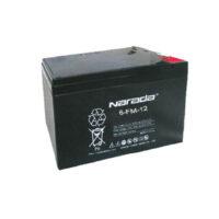 باتری سیلد اسید کی استار ۱۲V 7A Kstar 12V 7A VRLA Battery