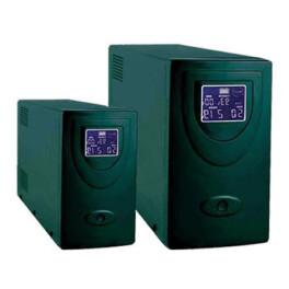 یو پی اس تکام TU7003-2065i-LCD-Plus Tacom UPS
