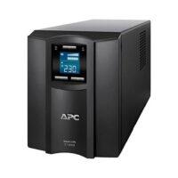 یو پی اس لاین اینتراکتیو تک فاز ای پی سی SMC1000I APC SMC1000I Single Phase Line Interactive UPS