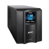 یو پی اس لاین اینتراکتیو تک فاز ای پی سی SMC1500I APC SMC1500I Single Phase Line Interactive UPS