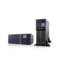 یو پی اس آنلاین تک فاز اگزیم پاور RC6KS 6KVA EximPower RC6KS Single Phase Online UPS