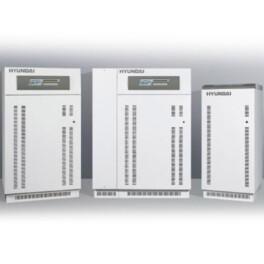 یو پی اس آنلاین سه فاز هیوندای SD1-3033 30KVA Hyundai Three Phase Online UPS