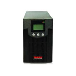 یو پی اس فاران Titan 1000VA External UPS Faran Online LCD