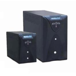 یو پی اس لاین اینتراکتیو تک فاز فاران Trust 1KVA Faran Single Phase Line Interactive UPS